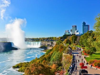 Cruise op de Saint-Laurent, van Quebec naar de Niagara Falls - 11D / 10N - 22 sept. tem 2 okt. 2019