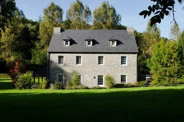 Trouver une maison de vacances en belgique for Trouver une maison