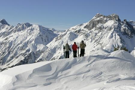 Ski à Pâques : vite jusqu'à -40% dans les villages Ternélia