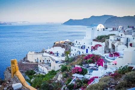 TOP 18 des plus belles villes d'Europe